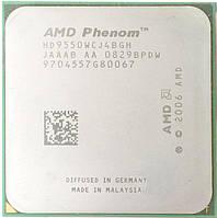 Процесор AMD Phenom II X4 9550 2.2 GHz 1800MHz (HD9550WCJ4BGHI) Socket AM2/AM2+ 95W