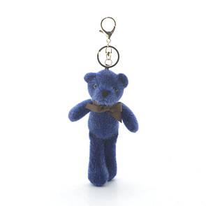 Брелок Teddy Bear Safari синий