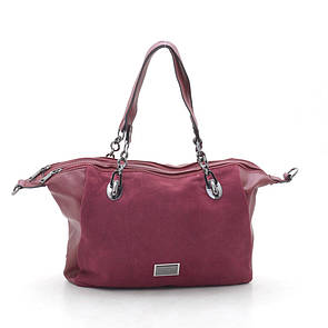 Женская сумка 3049 d. red (т. красная)