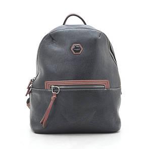 Рюкзак женский David Jones CM5326 чорный