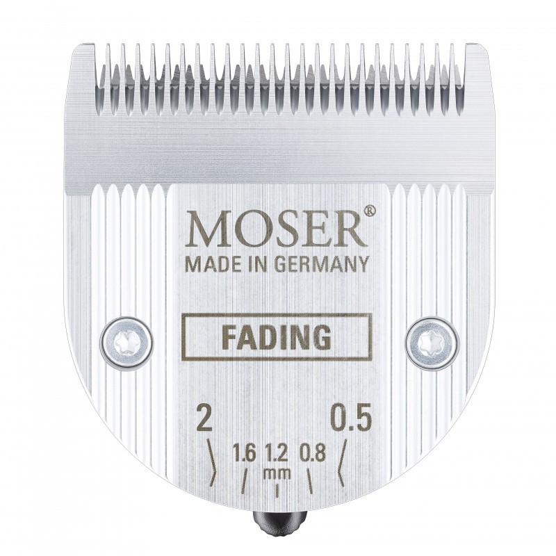 Ніж для машинки Moser Fading Blade 1887-7020
