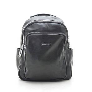 Рюкзак женский Q-05 чорный