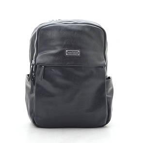 Рюкзак женский W-02115 чорный