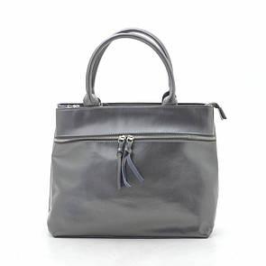 Женская сумка F-229 d. серый