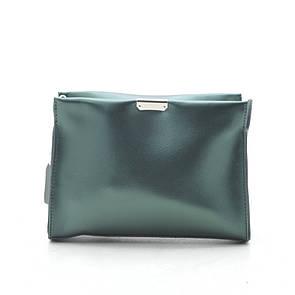 Клатч женский 9076 зеленый