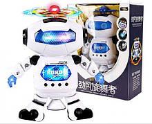 Танцующий робот детский Dancing Robot