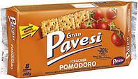 Крекер Gran Pavesi Pomodoro 280гр
