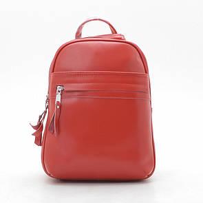 Рюкзак женский 9060/043 red