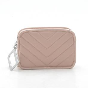 Женский клатч 8872 pink