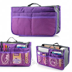 Органайзер в сумку Bag in bag  (5 цветов)