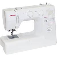 Janome Juno 513 - швейная машинка