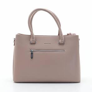 Женская сумка 9301 розовая