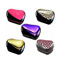 Расческа для волос  Compact Styler, КОМПАКТ (разные цвета)