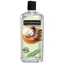 "Интимная смазка ""Organics"" Vanilla Caramel 240 mg"