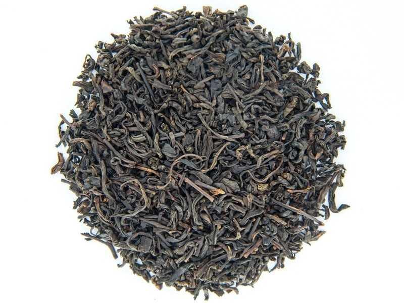 Чай Teahouse (Тіахаус) Лапсанг Сушонг 250 г (Tea Teahouse Lapsang Souchong 250 g)