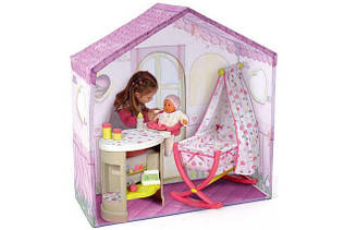 Кухні, меблі, побутова техніка для ляльок
