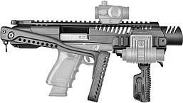 KPOS G2 Обвес тактический FAB Defense K.P.O.S. Gen2 для Glock 17/19