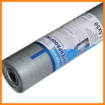 Гидро-барьер 60 г/м² (1.5*50 м) серебро ТМ Shadow