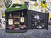 Канистра бар Турист 20л , green стильный подарок, фото 2