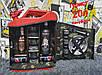 Канистра бар Турист 20л , green стильный подарок, фото 3