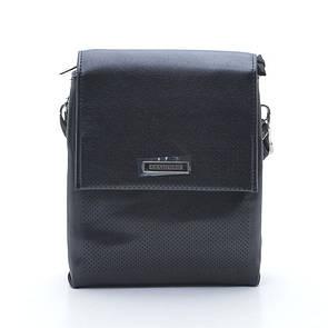 Мужская сумка 1269-1 черная