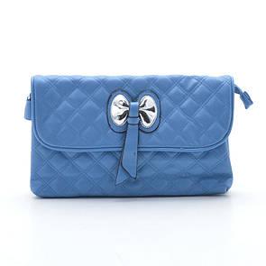 Клатч женский 8016 blue