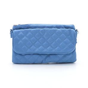 Клатч женский 8837 blue