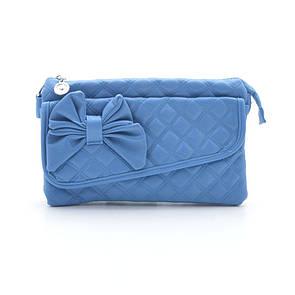 Клатч женский 8836 blue