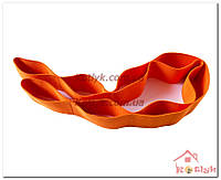Elastic band K2000 оранжевая, фото 1