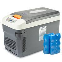 Автохолодильник на 35 л Thermo CBP-35, охлаждение / нагрев