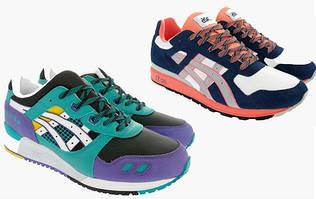 В какой обуви лучше бегать