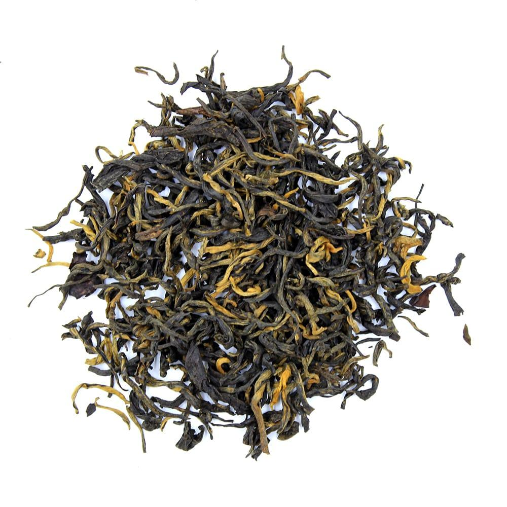 Чай Teahouse (Тиахаус) Красный Мао Фэн 250 г (Tea Teahouse Red Mao Feng 250 g)