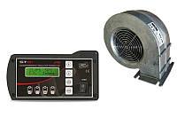 Комплект автоматики котла Tech ST 81 + вентилятор WPA 120