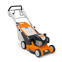 RM 545 VR Міцна бензинова газонокосарка з газонним валиком