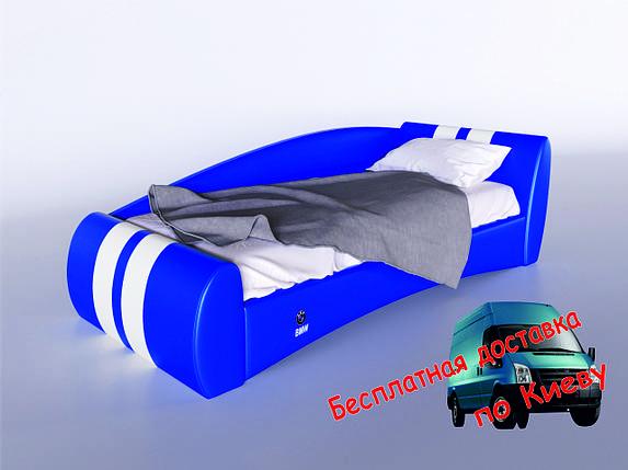 """Кровать""""Формула"""" / БМВ, фото 2"""