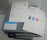 Цветное офисное МФУ HP OfficeJet Pro 9013 с Wi-Fi и Сетью. Двухсторонняя печать, фото 3