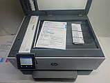 Цветное офисное МФУ HP OfficeJet Pro 9013 с Wi-Fi и Сетью. Двухсторонняя печать, фото 4