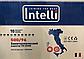 Радиатор Биметаллический Intelli 500x96 (Италия), фото 4
