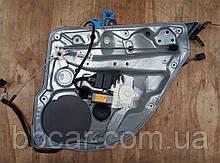 Стеклоподъемник задний правый электрический Volkswagen Golf 4 1997-2005 р. 1J4 959 812C,1J4 839 756 E