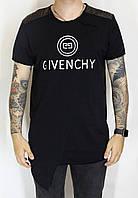 Молодежная футболка GIVENCHY