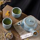 Чай Teahouse (Тіахаус) Альпійський луг 250 г (Tea Teahouse Alpine meadow 250 g), фото 4