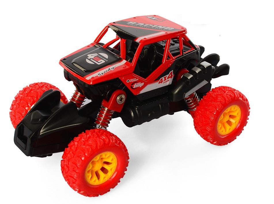 """Іграшкова машинка """"АвтоСвіт"""" AS-2111 (2 кольори)"""