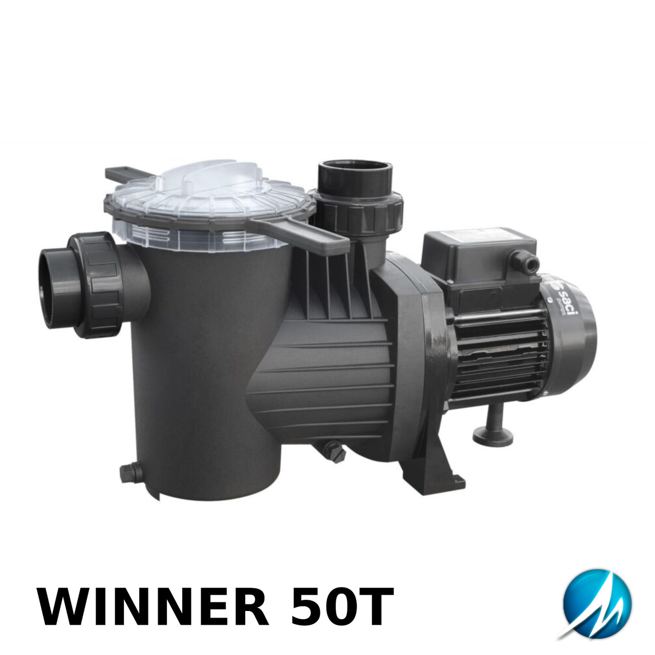Насос Saci WINNER 50T (380В,13.5м3/год)