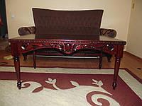 Резные элементы для мебели