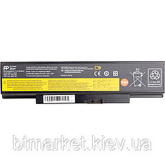 Аккумулятор PowerPlant для ноутбуков LENOVO ThinkPad E560 Series (45N1758) 10.8V 4400mAh