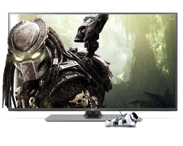 Телевизор LG 42LF652V (900Гц, Full HD, Smart, Wi-Fi, 3D, DVB-T2/S2)