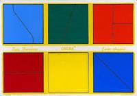 Сложи квадрат Никитина. 1 уровень, фото 1