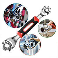 Торцевой ключ универсальный 48 в 1 Universal Wrench, фото 1