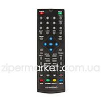 Пульт для DVB-T2 Goldstar GS8830HD
