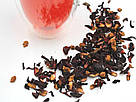 Чай Teahouse (Тіахаус) Вишневий пунш 250 г (Tea Teahouse Cherry punch 250 g), фото 3